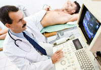 FREE OPEN CLASS FOR SONOGRAPHY TRAINING