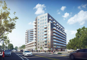 Sage Prestige Investment Condos Kingston, Starting from $189,900