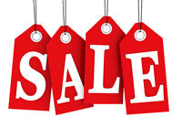 SALE!!!!      Need a few more Skills? Want to make new friends?