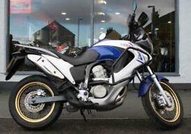 2010 Honda XL700V Transalp with EXTRAS at Teasdale Motorcycles, Yorkshire