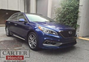 2015 Hyundai Sonata 2.0T Ultimate + TOP MODEL!