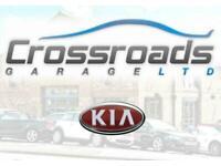 Kia Ceed 1.6 CRDI GT-Line Sportwagon Auto