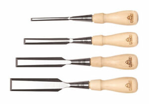 Stanley Sweetheart 4 chisel set