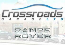 image for Range Rover Evoque 2.2 SD4 Pure Tech - 9 Speed Auto