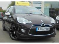 2014 CITROEN DS3 1.6 HDi DStyle