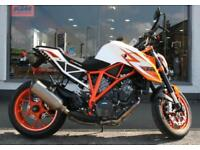2016 KTM 1290 SUPER DUKE R SE with EXTRAS at Teasdale Motorcycles, Yorkshire