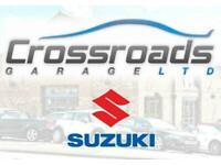 Suzuki Vitara 1.6 DDIS SZ5 AllGrip Auto