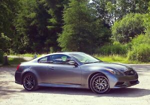 1 of 200 G37s 20th Anniversary Coupe!