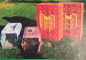 Pet Carriers Strathcona County Edmonton Area image 1