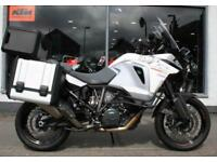 2016 KTM 1290 SUPER ADVENTURE WITH EXTRAS at Teasdale Motorcycles, Yorkshire