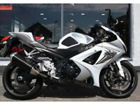 2008 Suzuki GSXR 1000 - Outstanding Condition at Teasdale Motorcycles, Yorkshire