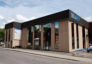 Professional Office Space in Downtown Cornwall Cornwall Ontario image 1