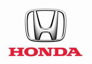 CAR PART TORONTO HONDA ACCORD CIVIC CRV ELEMENT FIT ODYSSEY PRE