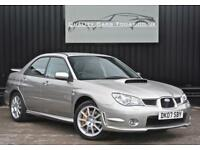 2007 Subaru Impreza 2.5 WRX STI Spec D *Un-Modified Condition*