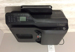 Hp officejet 4620 all inone printer