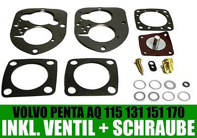 Volvo Penta MD32  Seitendeckel für Wärmetauscher 825683