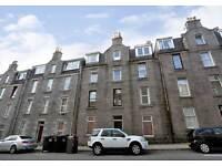 1 bedroom flat in Esslemont Avenue, Rosemount, Aberdeen, AB25 1SX