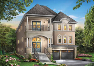 Beautiful Pre-Cont. Detached homes 4 Sale Chinguacousy/Mayfield