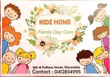 OVER NIGHT/ WEEKEND CARE @ KIDZ HOME FAMILY DAYCARE Cloverdale Belmont Area Preview