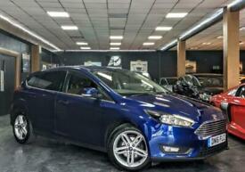 image for 2016 Ford Focus 1.0T EcoBoost Zetec (s/s) 5dr