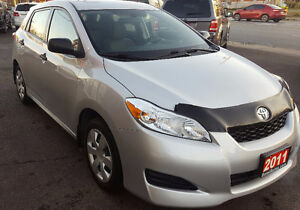 2011 Toyota Matrix BASE Wagon HATCH BACK ACCIDENT FREE Cambridge Kitchener Area image 3