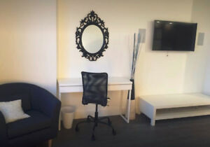 XACT hotel suit style studio located in Lasalle colleage