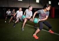 Personal Training for Athletes... BEST RATES IN WATERLOO!!