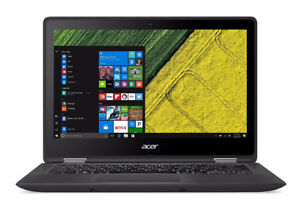ACER SPIN-5 - Touch Screen, 360 Flip, 512 SSD, Windows 10