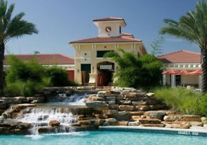 Enjoy March Break at Beautiful Orange Lake Resort