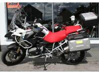 2010 BMW R1200GS 30th Anniversary Motorcycle with LOTS OF EXTRAS.