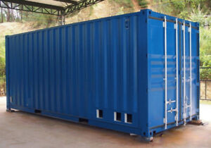 Sea Can/Shipping Container - 20ft