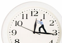 Income Tax Preparation - we have time available today