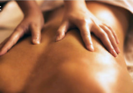 Massage with me