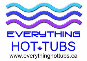 Hot Tub Service & Repair in K-W - Hydropool, Vita, Beachcomber..
