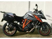 2016 KTM 1290 SuperDuke GT WITH EXTRAS at Teasdale Motorcycles, Yorkshire