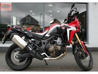 2016 Honda CRF1000L AFRICA TWIN at Teasdale Motorcycles, Yorkshire