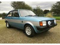 TALBOT SUNBEAM LOTUS - GENUINELY A SUPERB EXAMPLE WITH FULL HISTORY