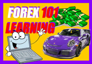///LEARN TO TRADE FOREX LIKE A PRO///