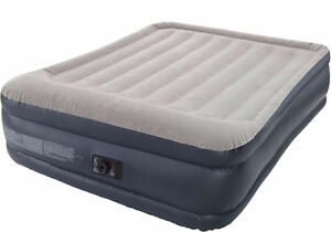 QUEEN LUXURY AIR MATTRESS