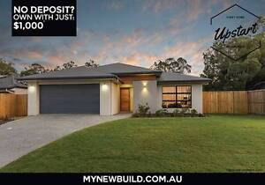 The Secret to OWNING A FIRST HOME without a full deposit! Jimboomba Logan Area Preview