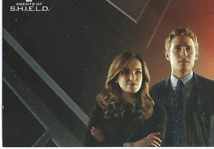 2015 Marvel Agents of S.H.I.E.L.D. S 1 Card Set Plus a  Mug