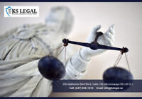 Lawyer Services in Mississauga & Brampton