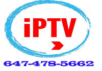 FREE Trial for IPTV with Local and Worldwide Channels