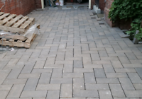 Interlock & Landscaping in your area