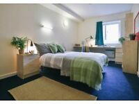 STUDENT ROOM TO RENT IN HUDDERSFIELD EN-SUITE WITH PRIVATE ROOM, PRIVATE BATHROOM AND SHARED KITCHEN