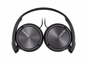 new Sony MDRZX310AP/B Headphones
