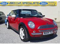 2004 (04) BMW MINI COOPER R32 1.6 16v ( Chili ) RED * VERY CLEAN * LOOK *