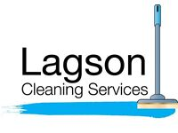 Lagson Cleaning Services