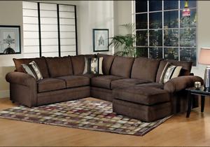 BEST DEALS ON SECTIONALS