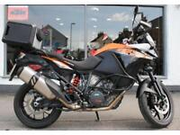 2016 KTM 1050 Adventure with EXTRAS at Teasdale Motorcycles, Yorkshire